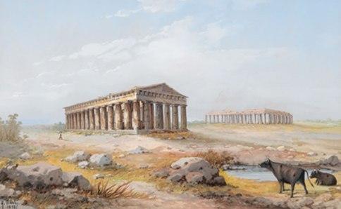 Y_gianni_Tempel_Paestum_1898