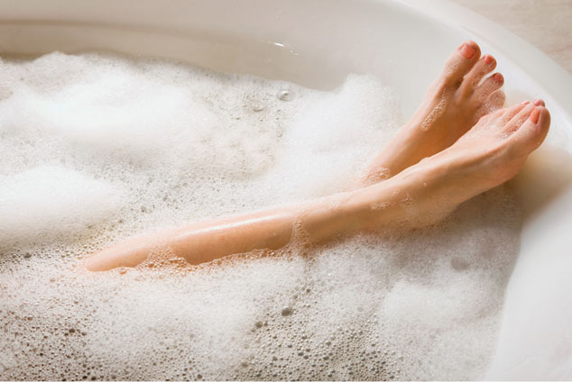 bagno-rilassante