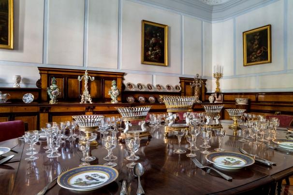 Museo-Pignatelli-sala-da-pranzo