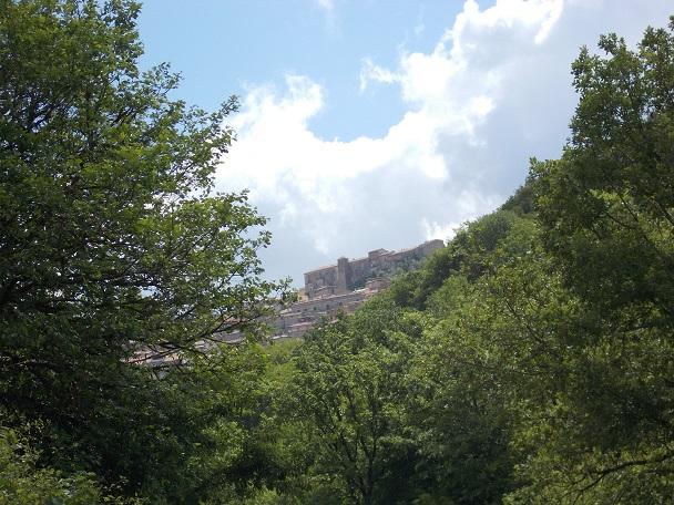 castello Laurino