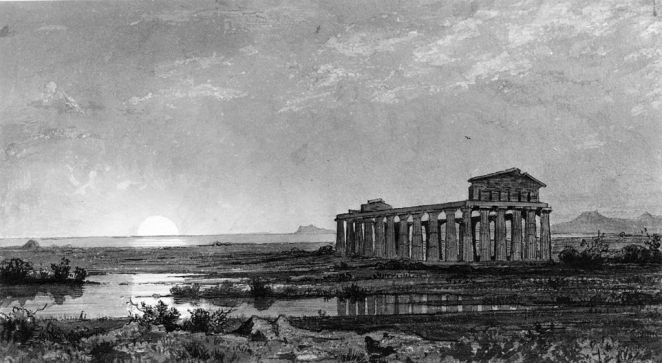1024px-william_stanley_haseltine_-_temple_of_-ceres-_at_paestum_-_walters_371557