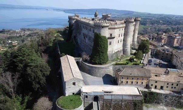 Castello Orsini-OdescalchiBRACCIANO