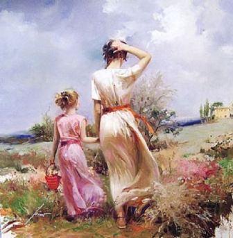 tuscan-stroll-dipinto-dellesimio-artista-pino-daeni