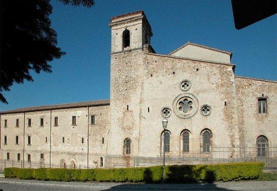 abbazia-florense