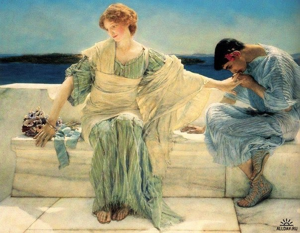 alma-tadema-non-mi-chiedere-altro-1906