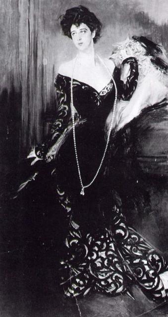Donna-Florio-ritratta-da-Bondini-nel-1901