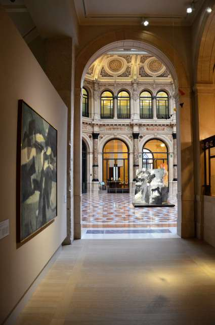 New York New York - Gallerie d'Italia (6)