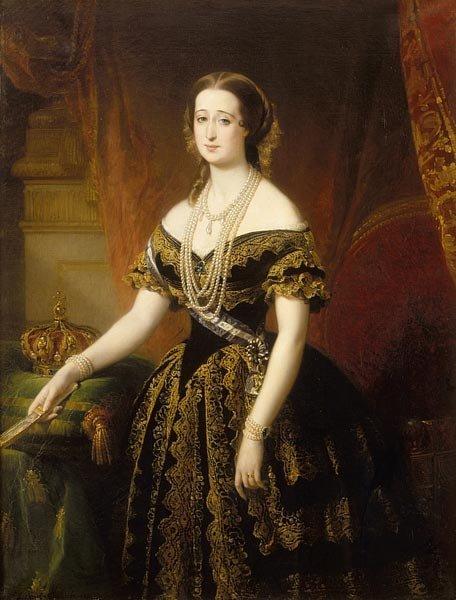 Empress_Eugenie_1854