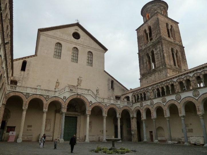 DuomodiSalerno